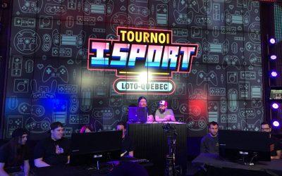 Mariage réussi entre jeux indies et compétition au tournoi I-Sport 2019